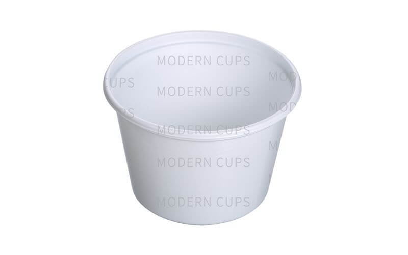 PS_250W PS cup 95mm 8 oz