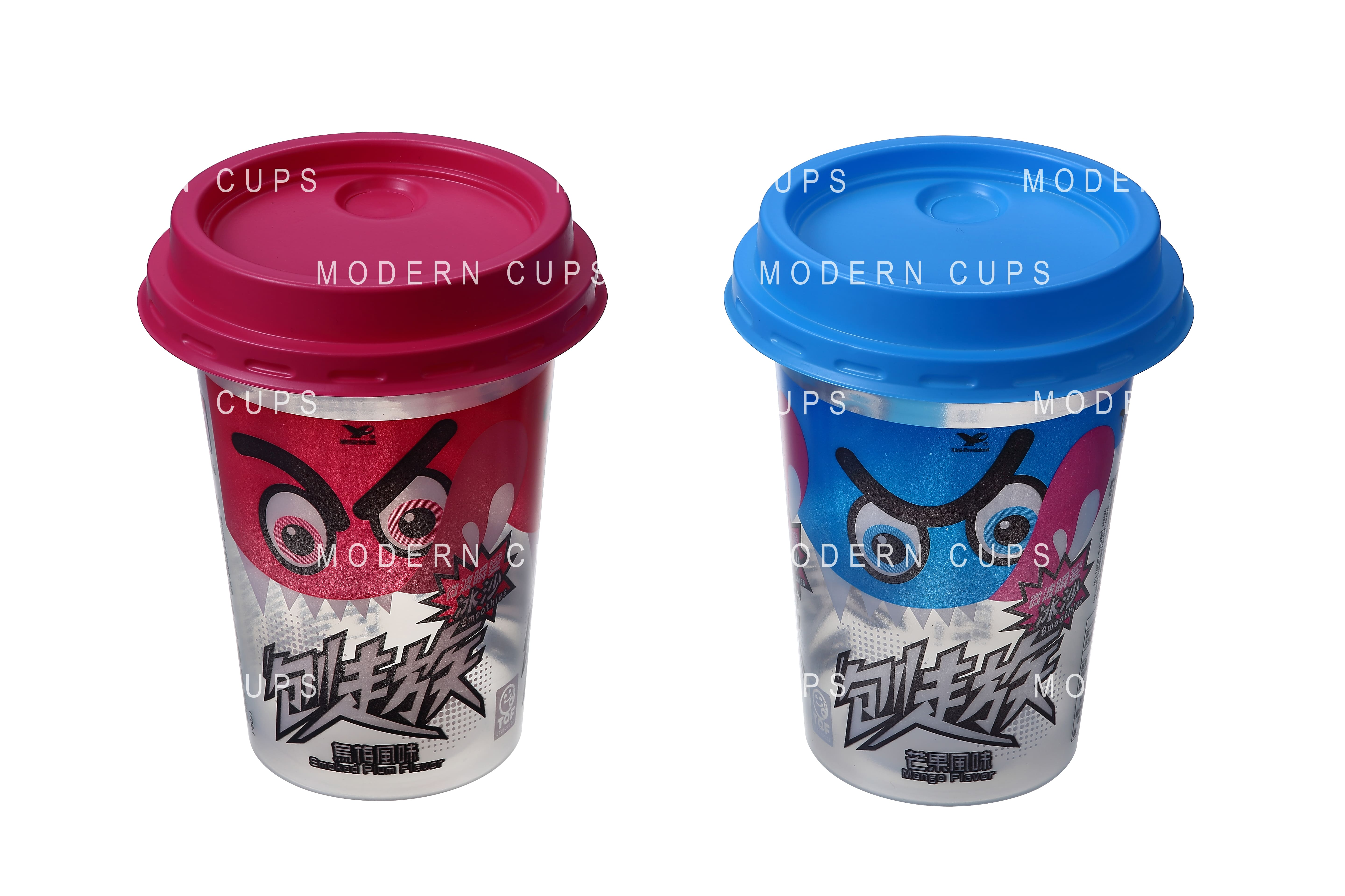 PP_Smoothies Cup 95mm 13oz