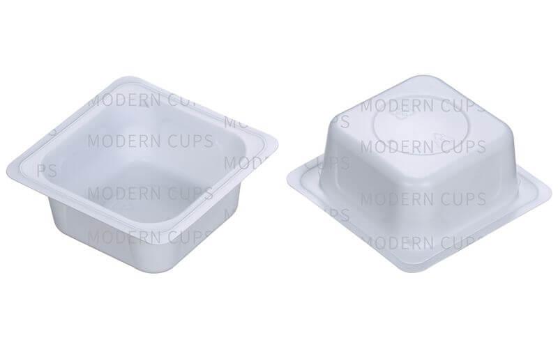 Tofu Pudding Box